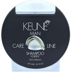 Shampoo Anti-Queda Fortify Shampoo Keune - 250ml