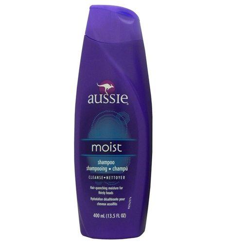 Tudo sobre 'Shampoo Aussie 400 Ml'
