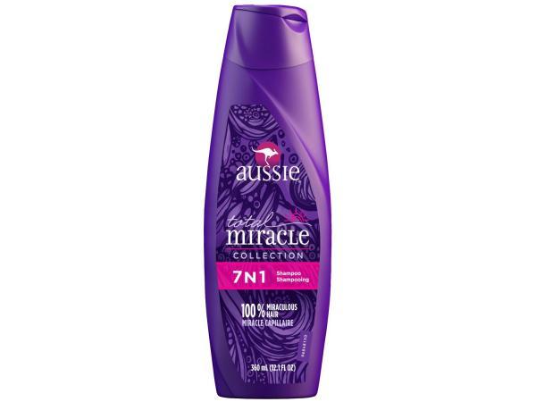 Shampoo Aussie 7 em 1 - 360ml