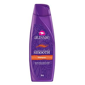 Shampoo Aussie Miraculously Smooth 180ml