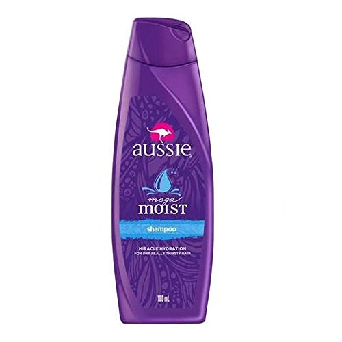 Shampoo Aussie Moist, 180 Ml