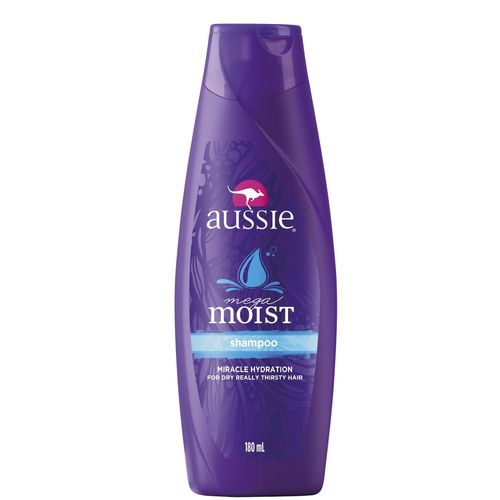Shampoo Aussie Moist 180ml SH AUSSIE 180ML-FR MOIST