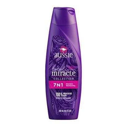 Shampoo Aussie Total Miracle 7 em 1 - 360ml
