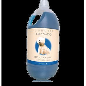 Tudo sobre 'Shampoo Azul Granado 5 Litros'