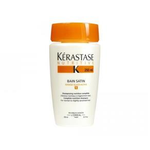 Shampoo Bain Satin 1 - 250 Ml