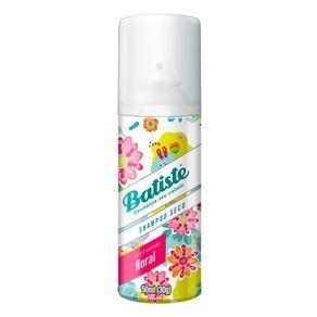 Shampoo Batiste Floral a Seco 50ml