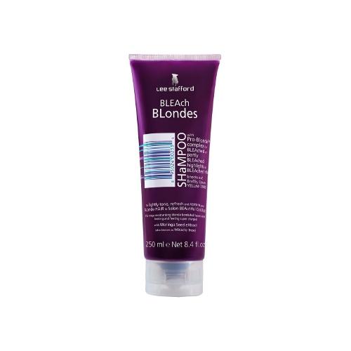 Shampoo Bleach Blondes Lee Stafford 250ml