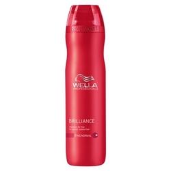 Shampoo Brilliance Unissex 250ml Wella