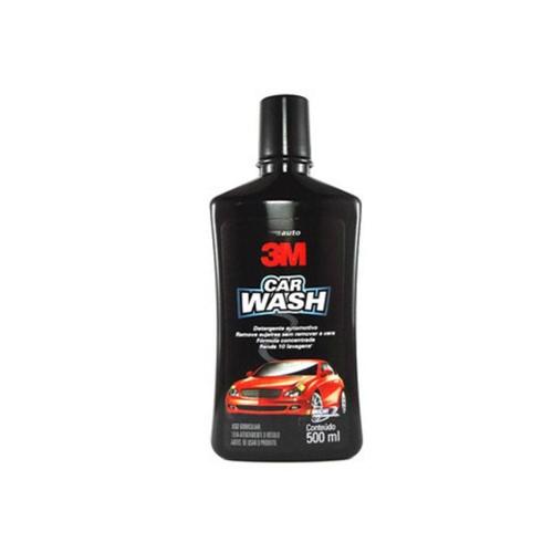 Shampoo Car Wash 3M