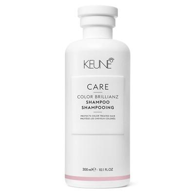 Shampoo Care Color Brillianz 300ml Keune