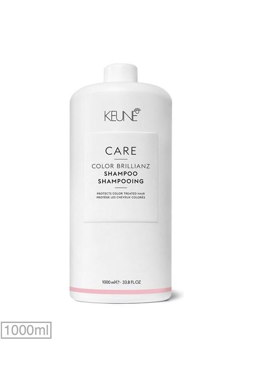 Shampoo Care Color Brillianz 1L