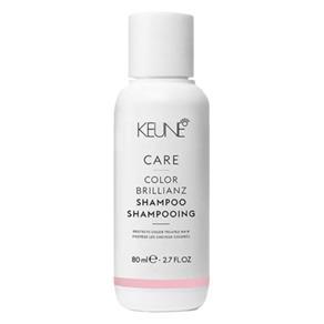Shampoo Care Color Brillianz Keune 80ml