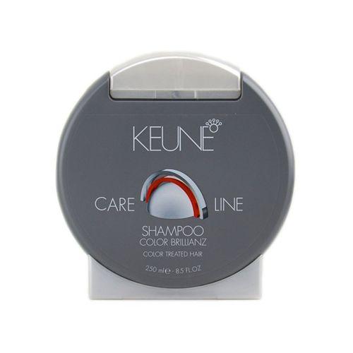 Shampoo Care Line Color Brillianz Keune 250ml