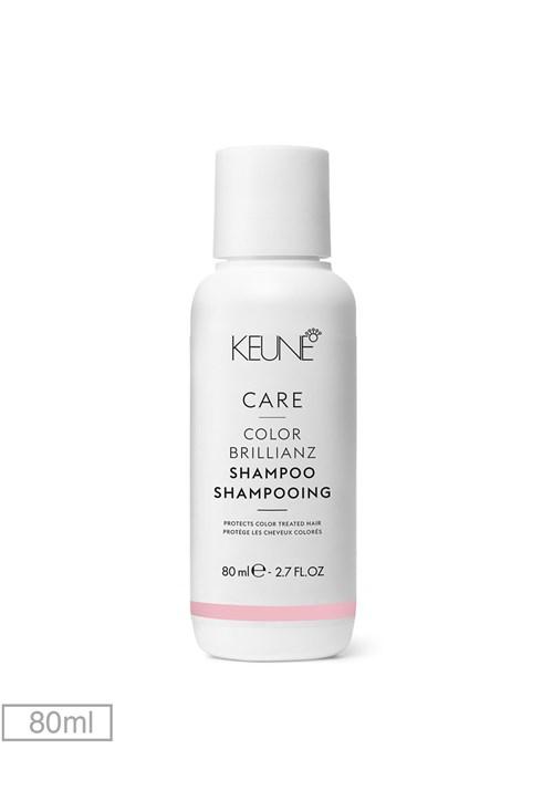Shampoo Color Brillianz Keune 80ml