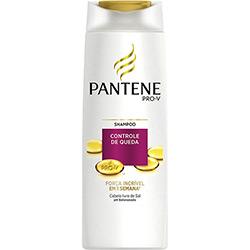 Shampoo Controle de Queda 200ml - Pantene