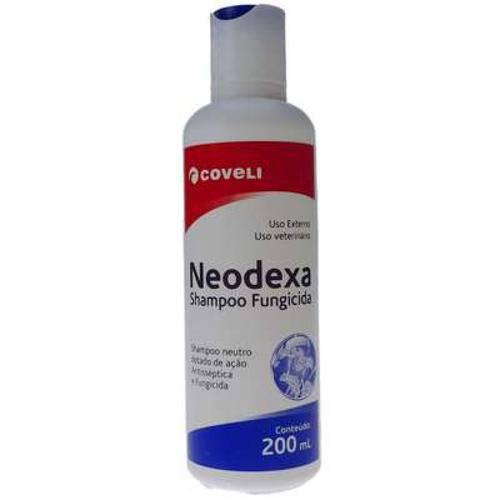 Tudo sobre 'Shampoo Coveli Neodexa - 200ml'
