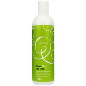 Shampoo Cremoso Deva Curl No-Poo