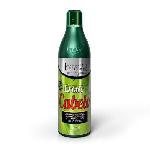 Shampoo Cresce Cabelo Forever Liss - 500Ml
