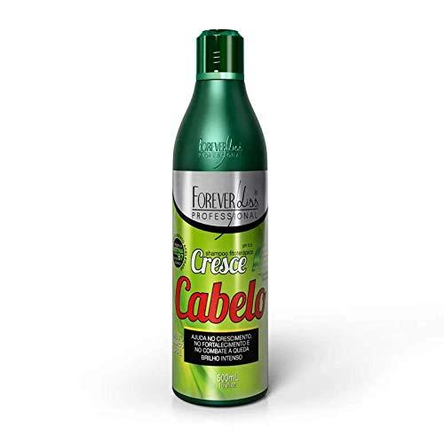 Shampoo Cresce Cabelo, FOREVER LISS, 500ml