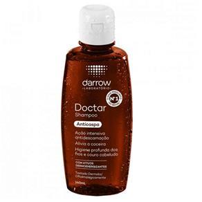 Shampoo Darrow Doctar Anticaspa 140ml - 140ml