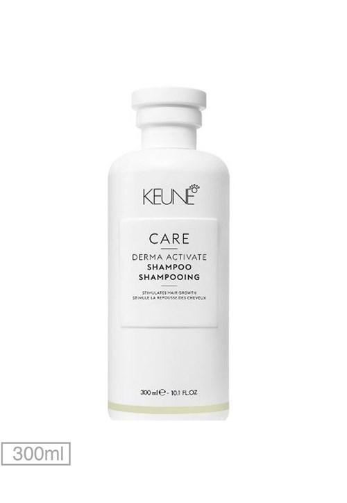 Shampoo Derma Activate Keune 300ml