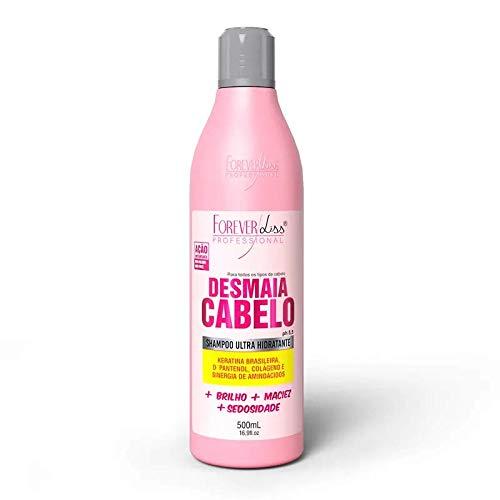 Shampoo Desmaia Cabelo, FOREVER LISS, 500 Ml