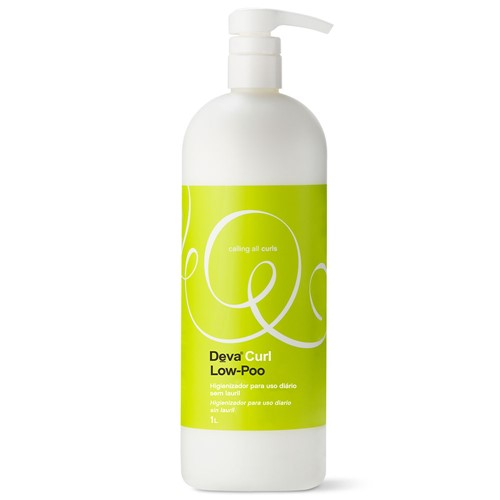 Shampoo Deva Curl Low-Poo 1000ml