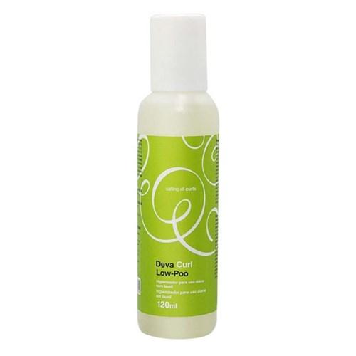 Shampoo Deva Curl Low Poo - 120Ml