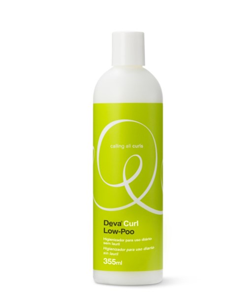 Shampoo Deva Curl Low Poo 355ml