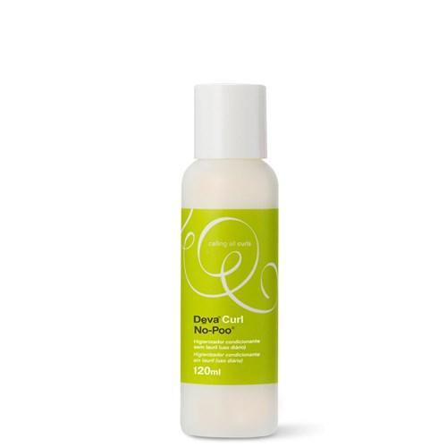 Shampoo Deva Curl No-Poo 120ml