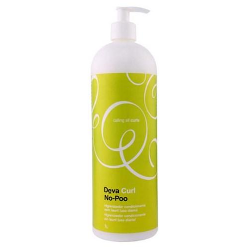 Shampoo Deva Curl no Poo - 1L