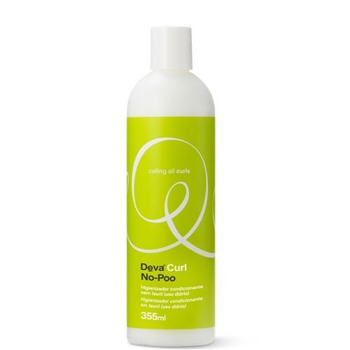 Shampoo Deva Curl No-Poo 355ml