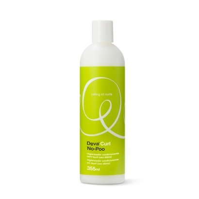 Shampoo Deva Curl no Poo 355ml