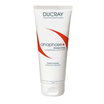 Shampoo Ducray Anaphase Fortalecedor Antiqueda 200ml