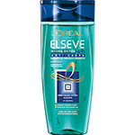 Shampoo Elseve Hydra-Detox Anti-Caspa - 400ml