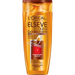 Shampoo Elseve Nutrição Óleo Extraordinário 400ml