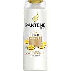 Shampoo 2 em 1 Pantene Hidratação 200ml - Pantene