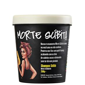 Shampoo Hidratante Lola Morte Súbita - 250g