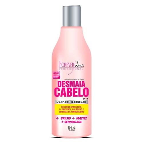 Shampoo Forever Liss Desmaia Cabelo - 500Ml