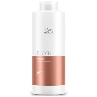 Shampoo Fusion Wella Professionals 1000ml