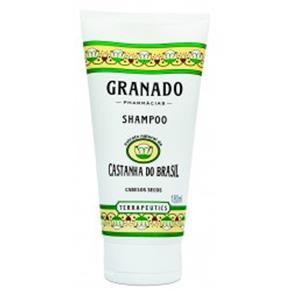 Shampoo Granado Terrapeutics Castanha do Brasil 180ml