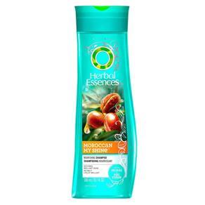 Shampoo Herbal Essences 300 Ml - Morrocan My Shine