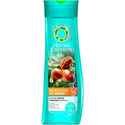 Shampoo Herbal Essences Moroccan My Shine - 300ml