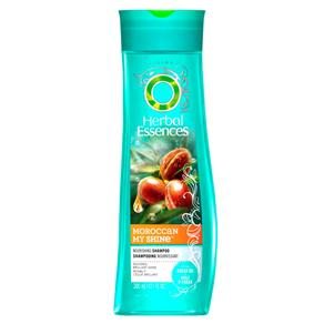 Shampoo Herbal Essences Moroccan My Shine 18125ID – 300 ML