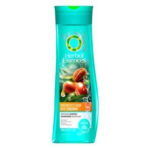 Shampoo Herbal Essences Moroccan My Shine Iluminador 300ml