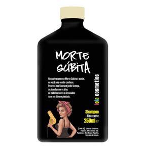 Shampoo Hidratante Lola Cosmetics Morte Súbita - 250ml