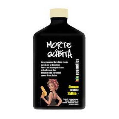 Shampoo Hidratante Morte Súbita - Lola Cosmetics 250Ml