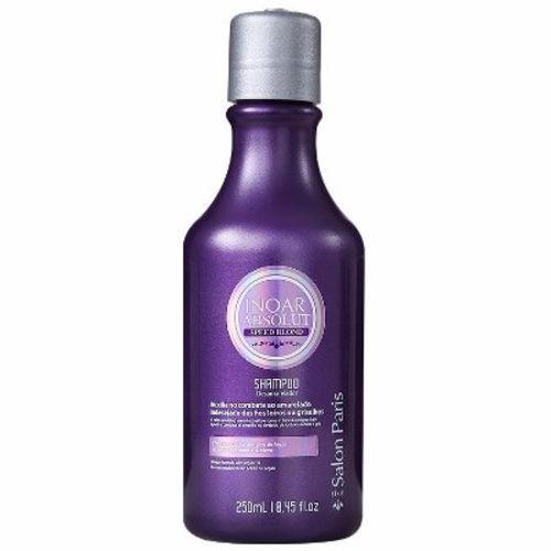 Shampoo Inoar 250ml Absolut Speed Blond