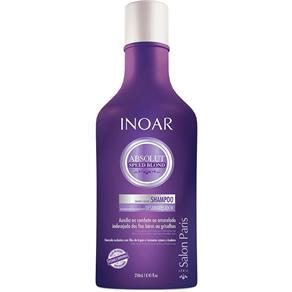 Shampoo Inoar Speed Blond 250ml