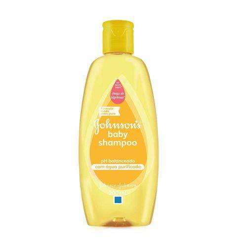 Shampoo Johnson´S Baby 200ml